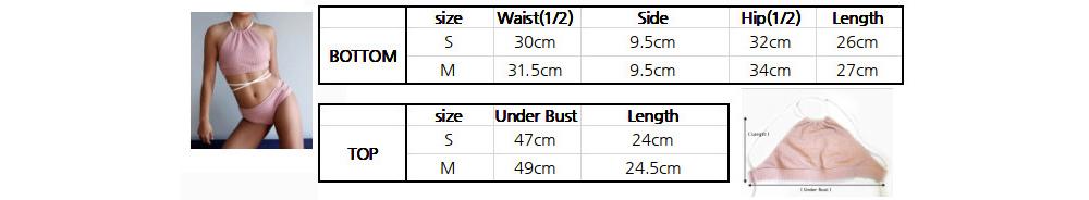 Swimsuit / underwear product image -S1L27